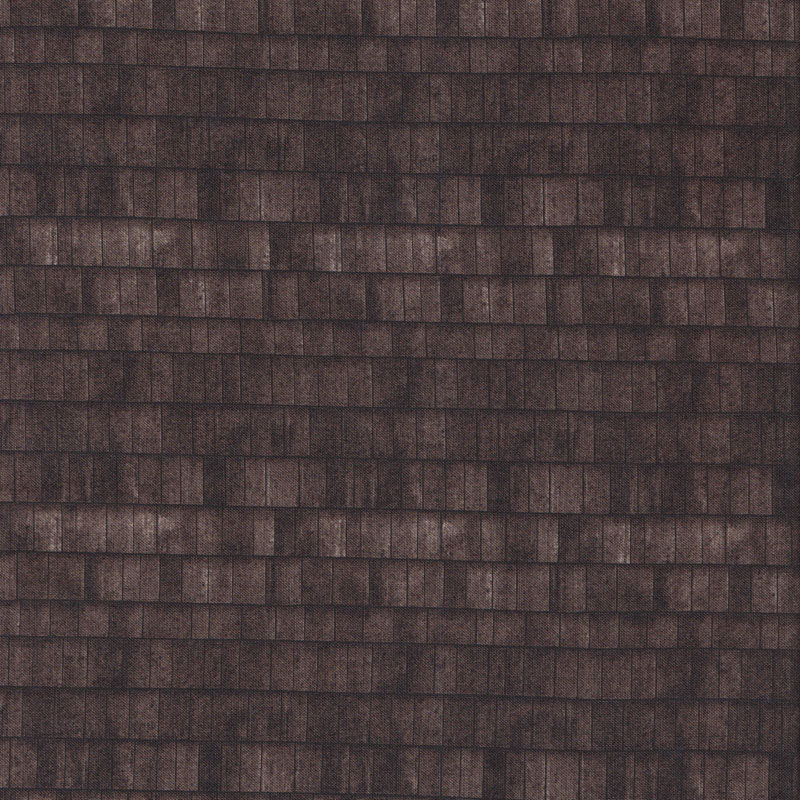 Dark Brown House Roof Shingles Tiles Tiling Quilting
