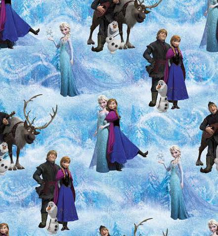 Disney Frozen Sisters