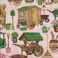 Gardening category