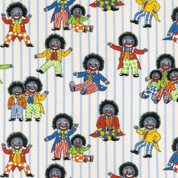 Golliwogs category