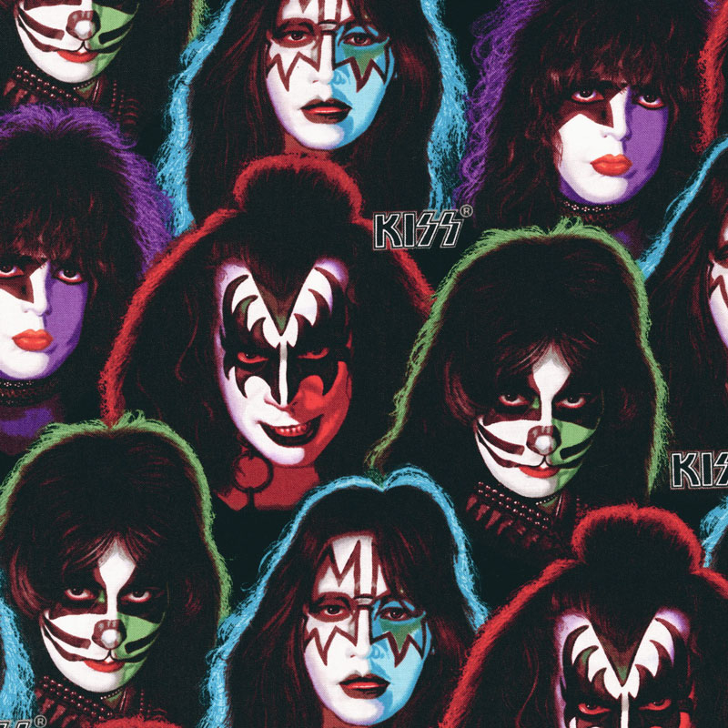 Kiss Music Band category