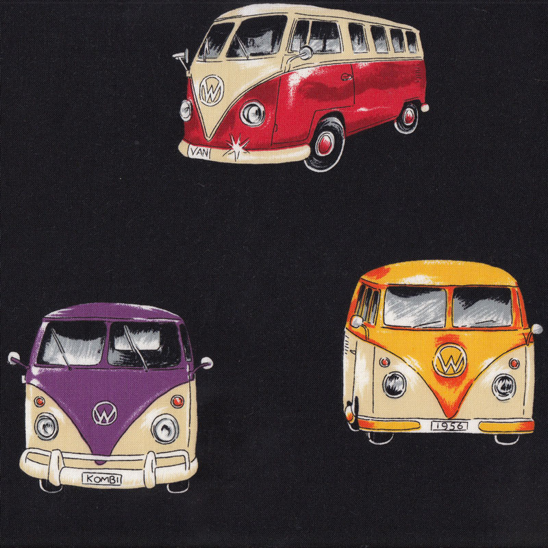 Kombi Vans category