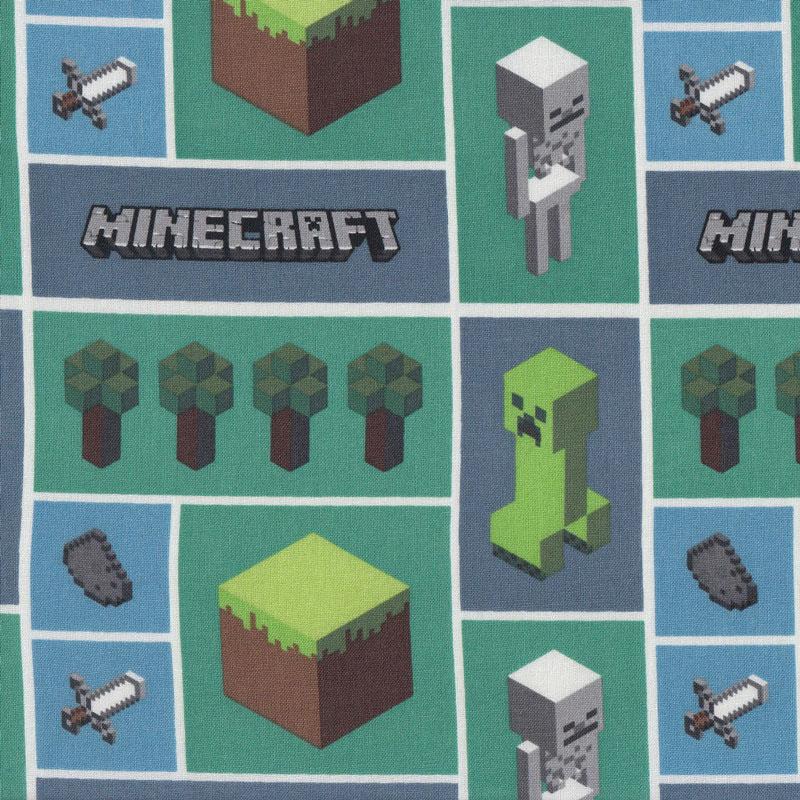 Minecraft category