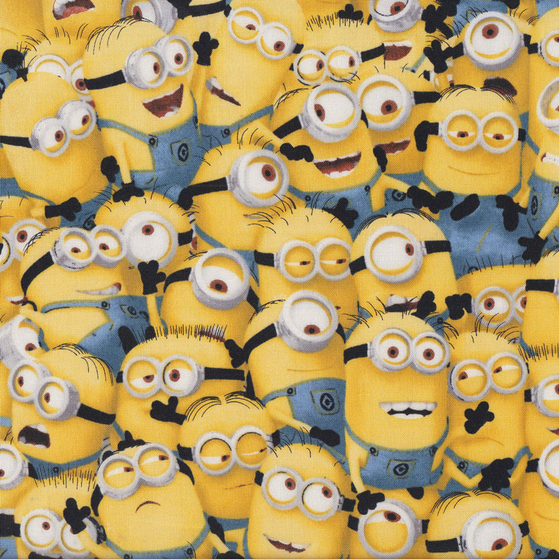 Minions Despicable Me category