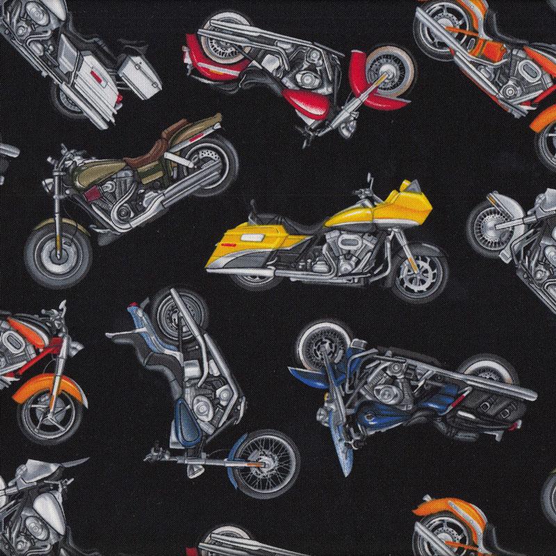 Motorbikes category