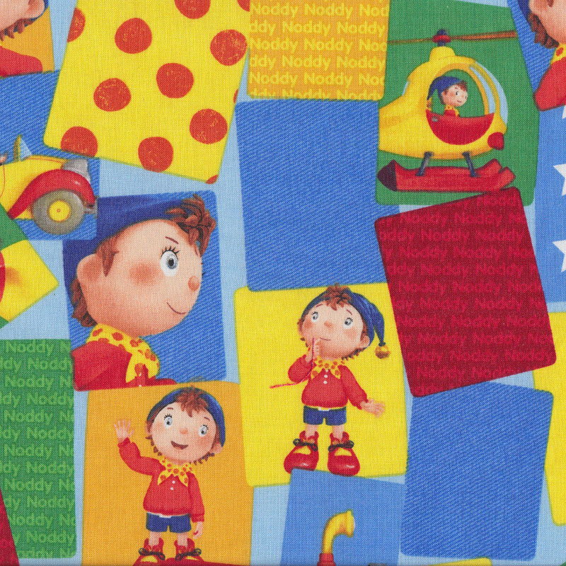Noddy category