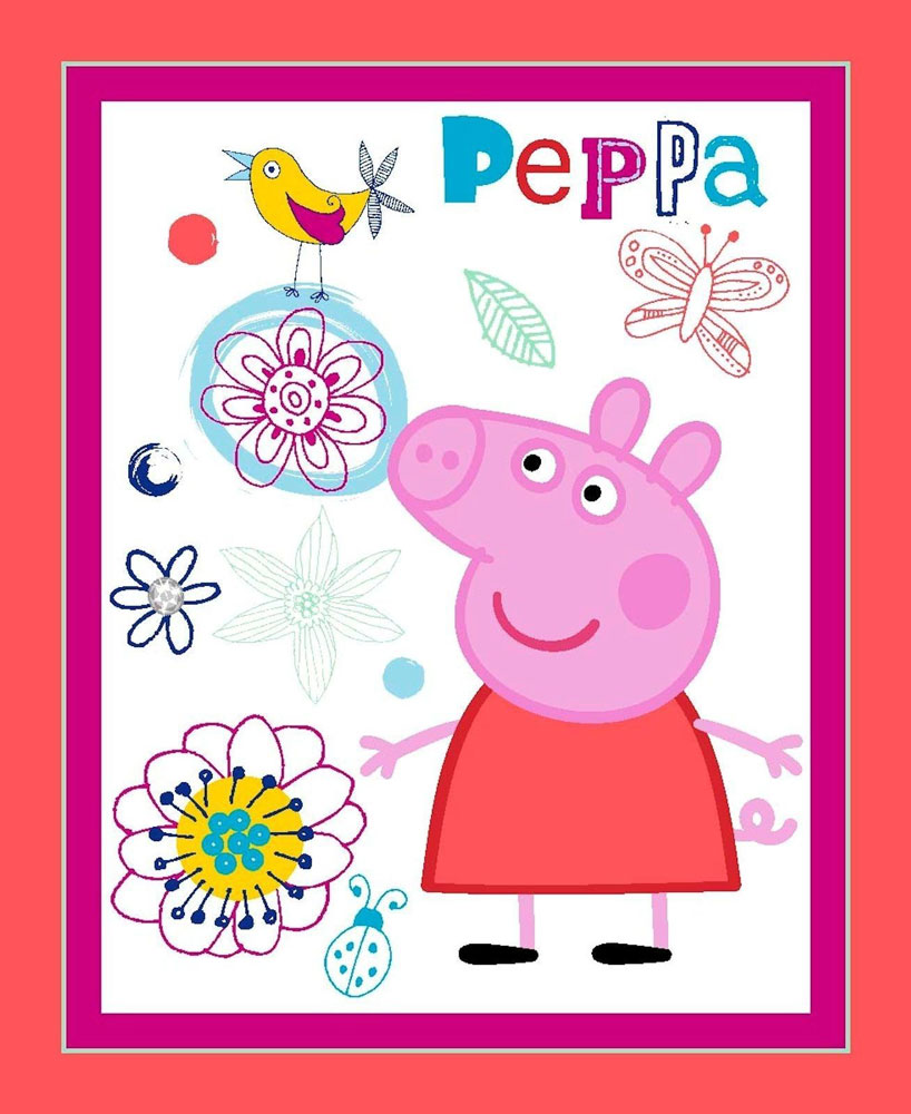 Peppa Pig category