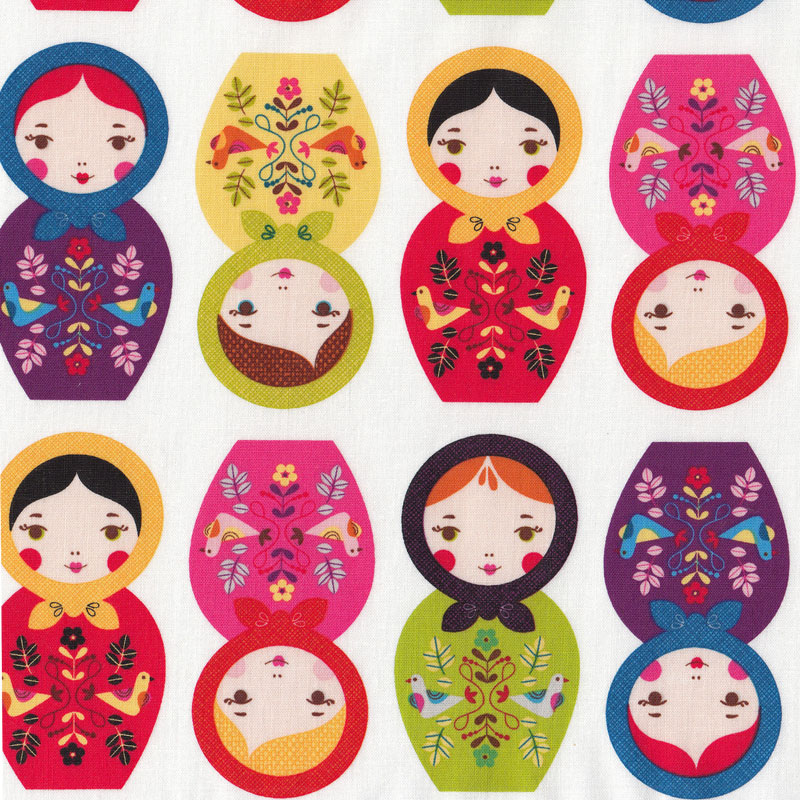 Matryoshka Dolls category