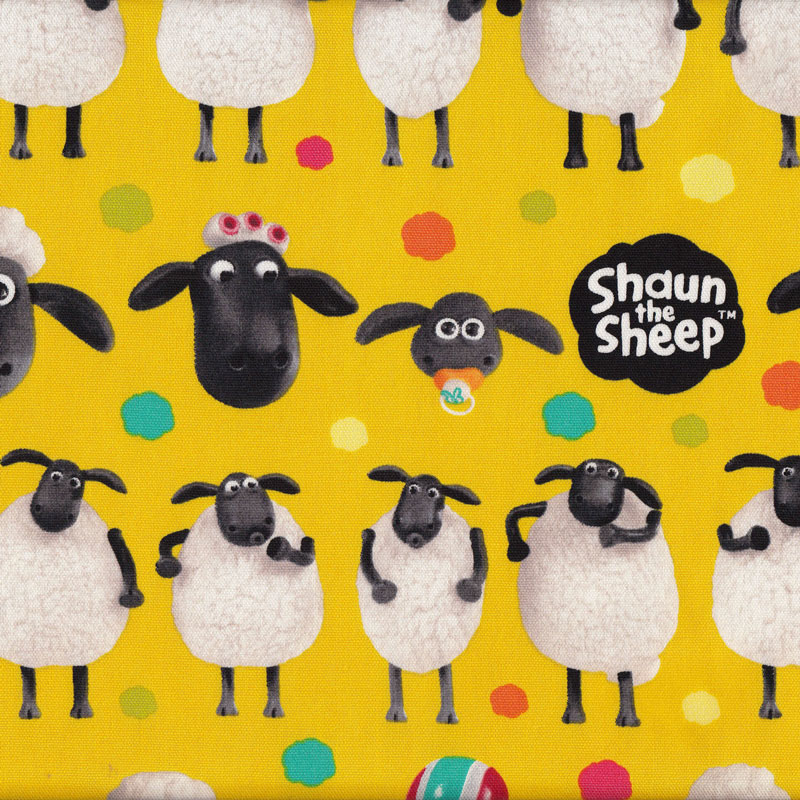 Shaun The Sheep category