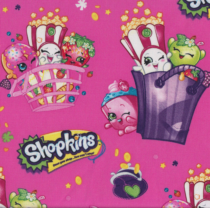 Shopkins category