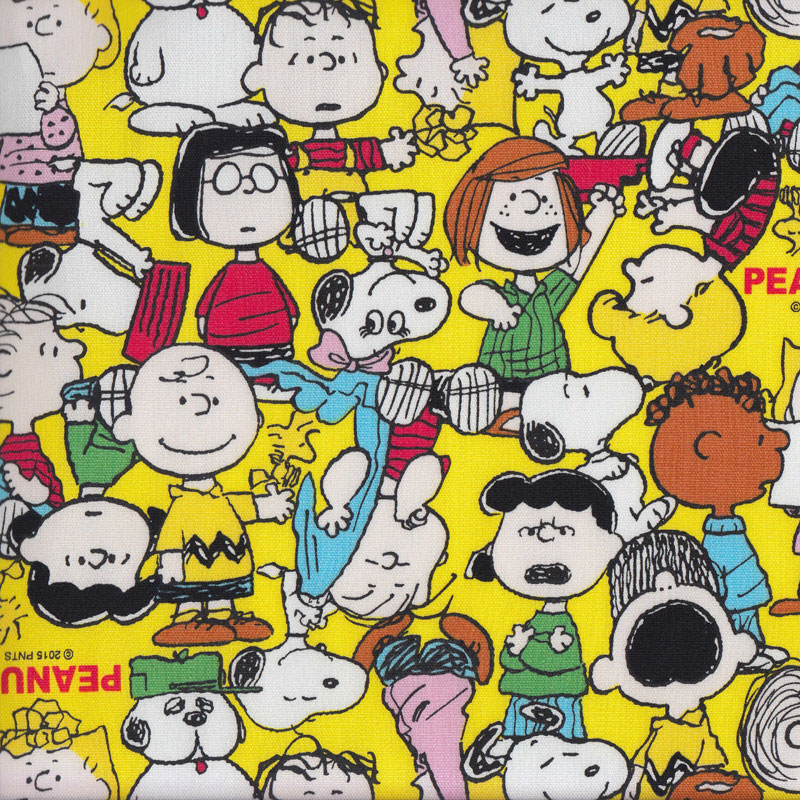 Snoopy and Peanuts category