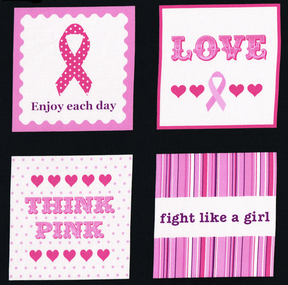 Pink Ribbon Breast Cancer category