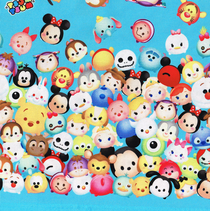 Tsum Tsum category