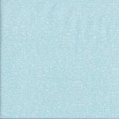 Bedrock on Light Blue Stone Pattern quilting Fabric