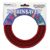 Bobbin Holder Bobbin Saver Red