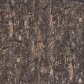 Brown Tree Bark Nature Landscape Quilting Fabric