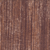 Wood Grain Brown Bark Tree Nature Landscape Quilting Fabric