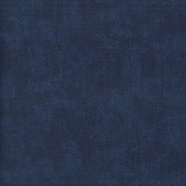 Black Crackle on Navy Tonal Blender Quilting Fabric
