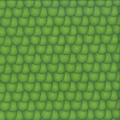 Dinosaur Scales Green Days of Yore Kids quilting Fabric