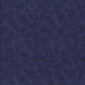 Echo Tonal Filigree Blue Basic Quilting Fabric