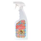 Mary Ellen's Fabric Smell Away Odour Eliminator