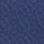 Filigree Tonal Ocean Blue Blender Quilting Fabric