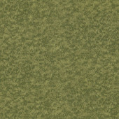 Green Grass Nature Quilting Fabric