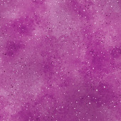 Hibiscus Pink New Hue Pearl Basic Blender Quilting Fabric