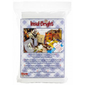 Insul-Bright Needle Punched Insulated Lining 68cm x 114cm