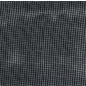 Black Vinyl Mesh For Using in Tote Bags Handbags etc