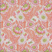 Petal Heads Tula Pink Starlet Spirit Animal Quilting Fabric