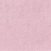 Baby Pink Soft Absorbent 100% Cotton Towelling