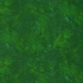 Green Solid ish Basic Tonal Blender Quilting Fabric