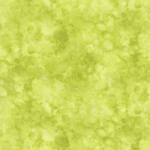 Sprout Green Solid ish Basic Tonal Blender Quilting Fabric