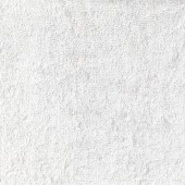 White Soft Absorbent 100% Cotton Towelling