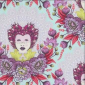 Tula Selfie Quilting Fabric
