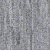 Uncorked Grey Cork Lookalike Quilting Fabric