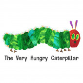 Very Hungry Caterpillar Panel