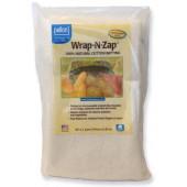Wrap-N-Zap 100% Natural Cotton Batting 114cm x 91cm