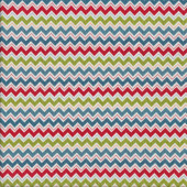 Chevron Zig Zag Quilting Fabric