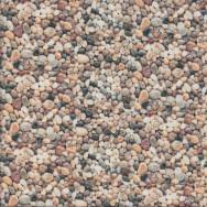 Pebbles Stones River Quilting Fabric