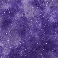 Grape Purple New Hue Pearl Basic Blender Quilting Fabric